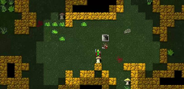 Dungeon Crawl Stone Soup - best free games 2020.