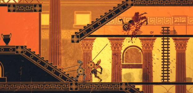 Apotheon Arena: Free Mythological Multiplayer Murder