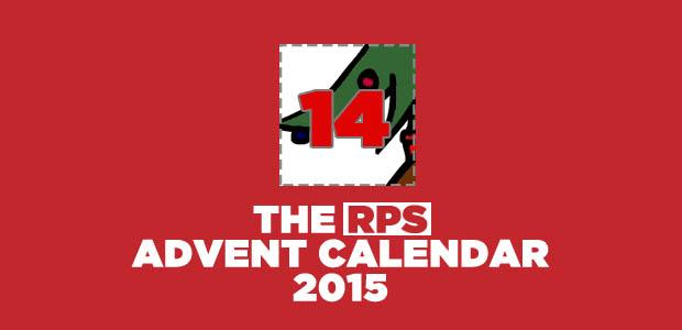 The RPS Advent Calendar, Dec 14th: Pillars Of Eternity