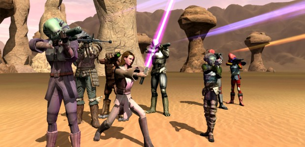 Image result for Star Wars Galaxies