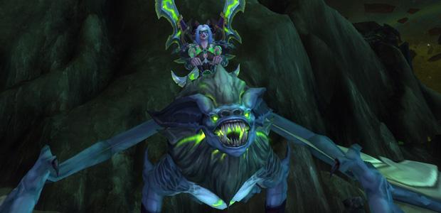 how to play demon hunter wow