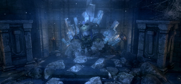 The Icy Throne is my favourite sexual technique.