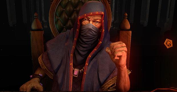 скачать через торрент игру Hand Of Fate через торрент - фото 6