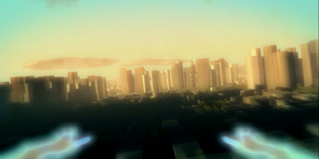 Megaton Rainfall screenshot