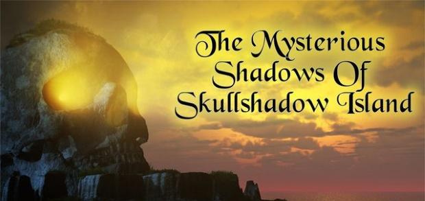 Skullshadow logo