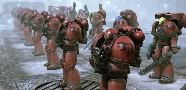 تحميل اللعبة الاستراتيجية المميزة Warhammer