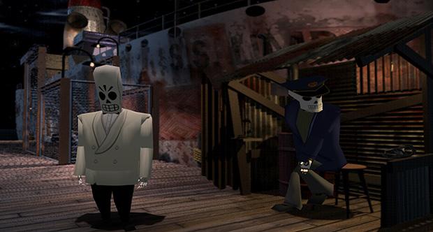 Have You Played… Grim Fandango?