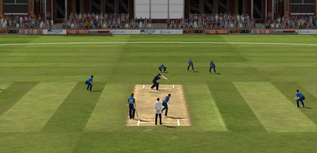 essay on games - cricket
