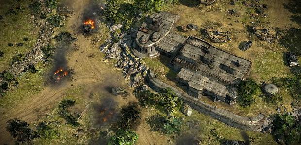 Blitzkrieg 3 demo free download | Download Blitzkrieg 3 Full