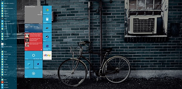 Windows 10-cycle