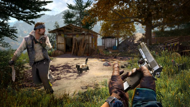 18 Best Online Co-Op Games (2020): PS4, Xbox One, PC ...