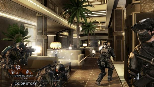 The 25 Best Co Op Games On Pc Rock Paper Shotgun
