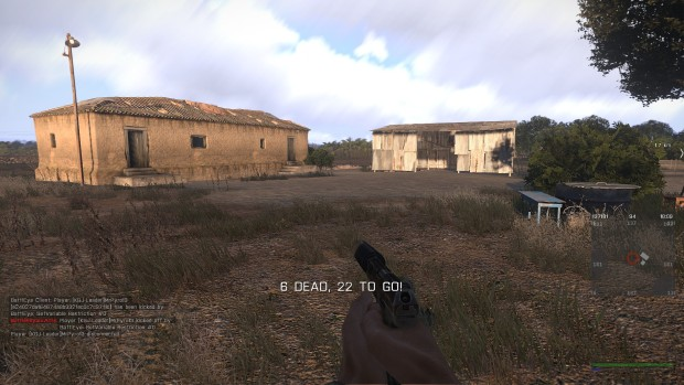 The Best Way To Play Arma 3 Without A Clan Battle Royale