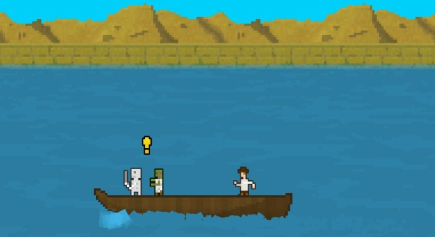 Wot I Think: You Must Build A Boat   Rock, Paper, Shotgun