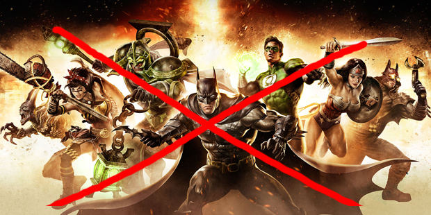A death sentence for the DC MOBA