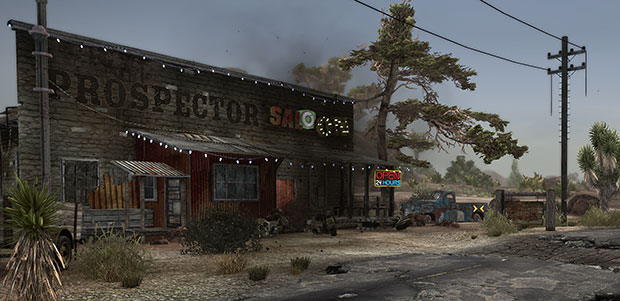 Fallout New Vegas Graphics Mods idea gallery