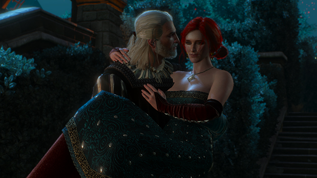 Image result for geralt of rivia insult lambert