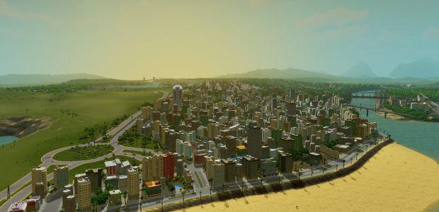 PHWOAR, BUILDINGS