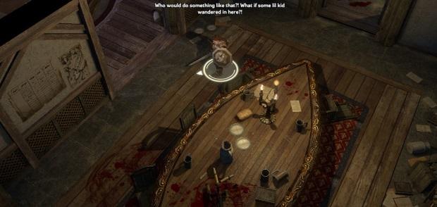 Sword Coast Legends screenshot
