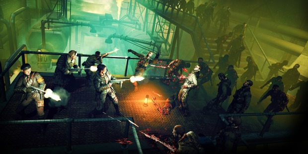 Zombie Army Trilogy screenshot