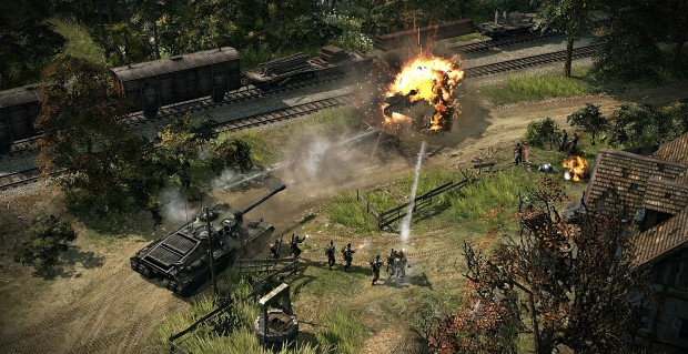 Militär Strategiespiele