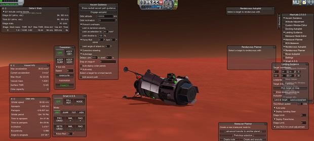 Kerbal Space Program Review Rock Paper Shotgun