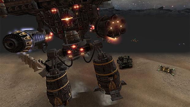 Keygen Dawn Warhammer 40k Soulstorm Of War
