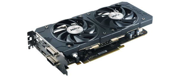XFX's 380X - other 380X's are available...