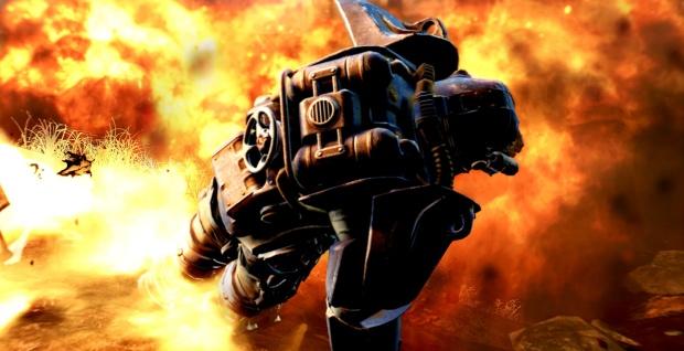 fallout 4 how to kill diema
