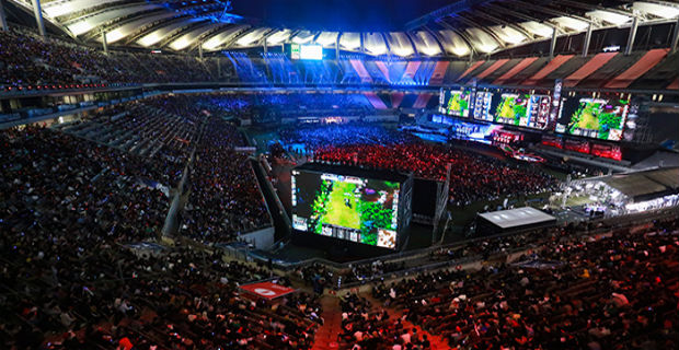 Ahead of next week's League Of Legends [official site] World Championships quarter finals held at the Wembley Arena, BBC Three has announced plans to ...