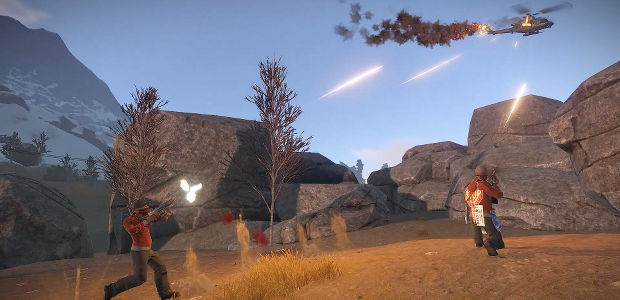 Rust game  Rust | Rock, Paper, Shotgun - PC Game Reviews, Previews, Subjectivity