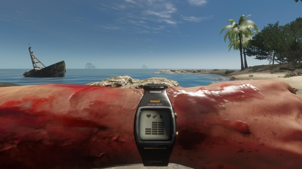 Stranded Deep World Map.Stranded Deep Review Early Access Rock Paper Shotgun