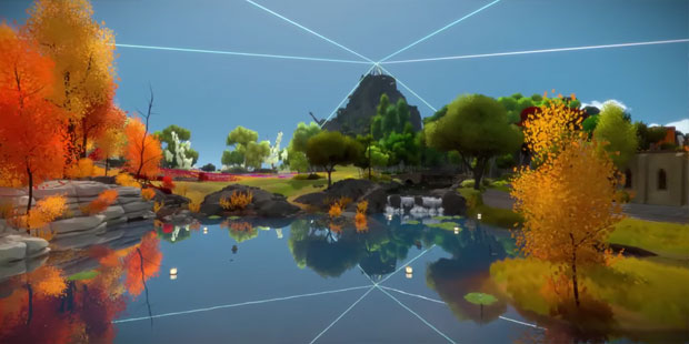The witness release date