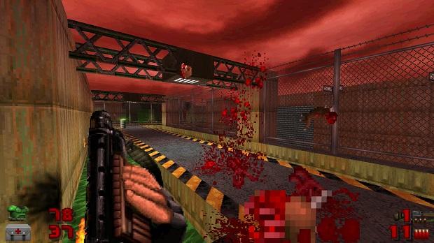 Doom Vs Brutal Doom Discuss Page 12 Rpg Codex