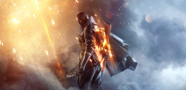Battlefield 1 Trailer Mixes Old Timey Weapons With Modern Warfare