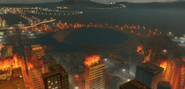 Natural Disaster Pics