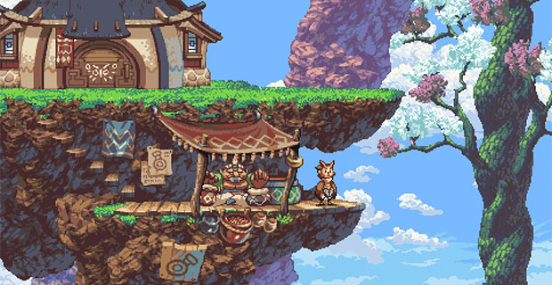 Eight Years Later, Owlboy Has Landed