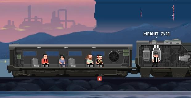 скачать Final Station торрент - фото 3