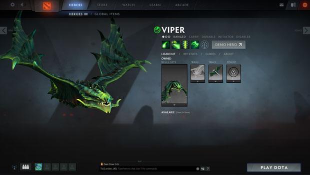 Viperr