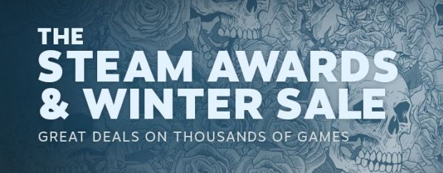 Steam Winter Sale Best Deals | Rock, Paper, Shotgun