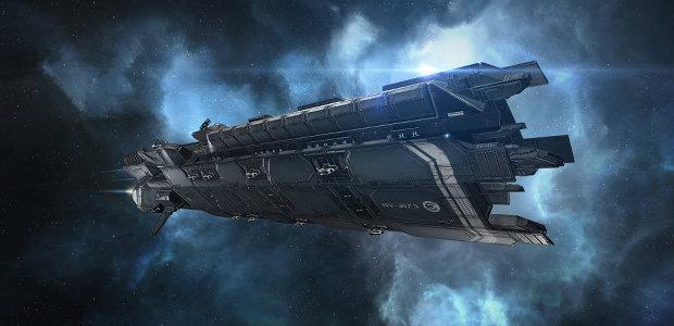 Mass Effect  Vanguard Nova Build