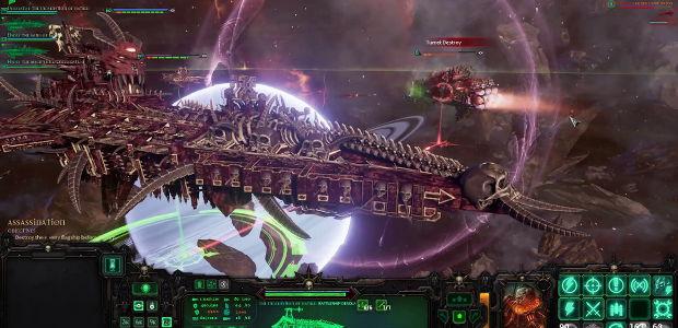 Battlefleet Gothic Armada Скачать Торрент - фото 2