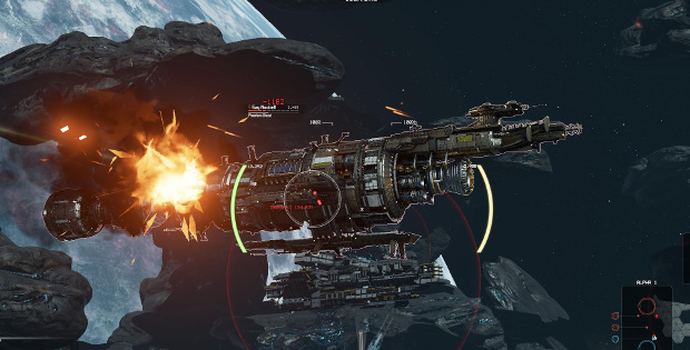 Fractured Space Adds New Drops, Goes Free-To-Play