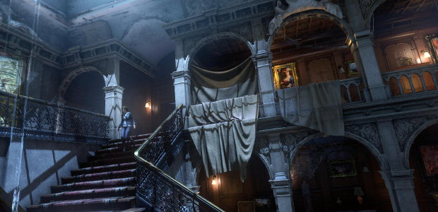 Interview: Rise of the Tomb Raider