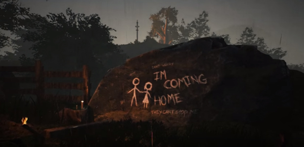 Survival Action-Horror The Other 99 Due In August