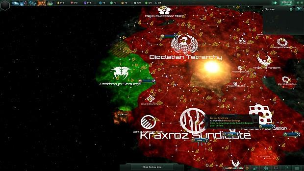 Stellaris Reddit - r/stellaris: a place to share content