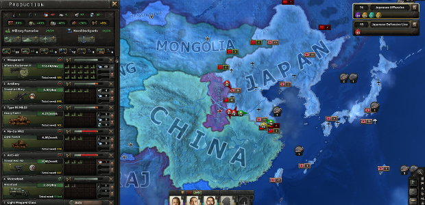 Sep 9, 2016 Development Diary - September 9th 2016 Hearts