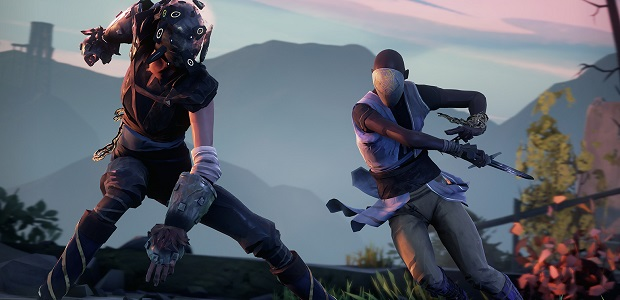 Martial Arts Sim Absolver Was One Of E3's Best Games