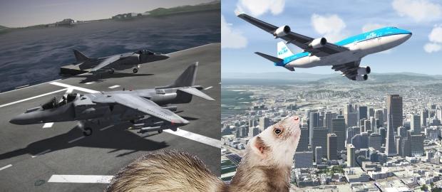 скачать игру Aerofly Fs 2 через торрент - фото 10