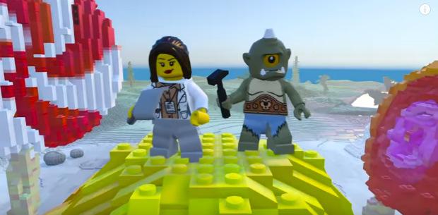 LEGO Worlds adds online multiplayer | Rock, Paper, Shotgun